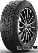 Michelin X-Ice Snow, 255/45 R18 103H