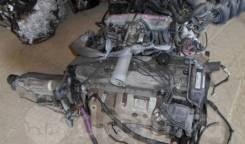 Двигатель Toyota 1gfe