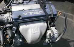 Двигатель honda f20b sir
