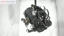 Двигатель Peugeot 407, 2007, 2 л, дизель (RHR)