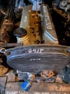 Двигатель хундай соната g4jp 2.0