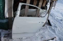Дверь задняя левая Skoda Octavia A7