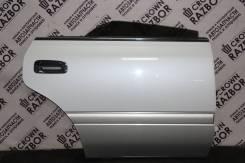 Дверь зад право Toyota Crown JZS155