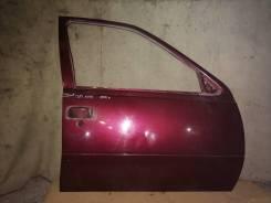Дверь передняя правая Daewoo Nexia N100/N150 {Н150-00027}