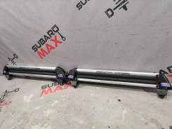 Автомобильные крепления для лыж, сноубордов. Subaru Legacy B4