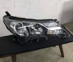 Фара правая Toyota Rav 4 CA40 ксенон