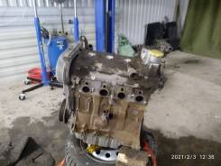 Двигатель ВАЗ 21129 Лада Веста, Ларгус, Икс Рей