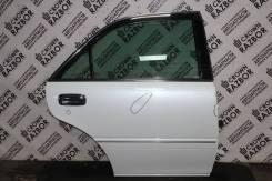 Дверь зад право Toyota Crown JZS175