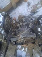 АКПП Mazda Familia Bhalp, Z5DE
