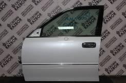 Дверь перед лево Toyota Crown JZS175