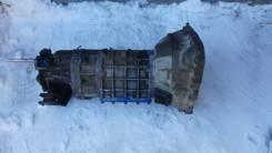 Коробка передач механическая мкпп mazda b-2500 M5291710XC