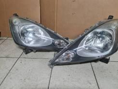 Фары пара Honda FIT, GE6, L13A; _P6865
