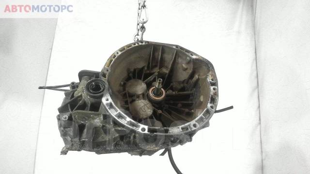 МКПП - 6 ст. Renault Trafic 2001-2011 2008, 2 л, Дизель (M9R 782)