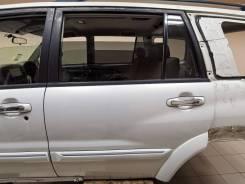 Дверь задняя левая Suzuki Grand Escudo TX92W ZA5 73.000км