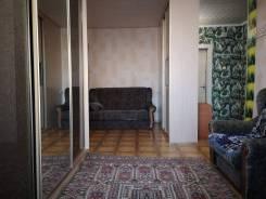1-комнатная, улица Ладыгина 9/1. 64, 71 микрорайоны, частное лицо, 36,1кв.м.