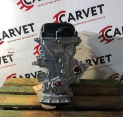 Новый двигатель G4FC 1.6 л 122 лс
