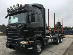 Scania R560. , 16 500куб. см., 20 000кг., 6x4. Под заказ