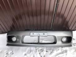 Бампер Silvia s15