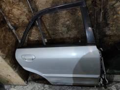 Дверь правая задняя Mazda Familia BJ5P