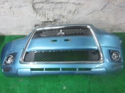 Бампер передний Mitsubishi RVR GA3