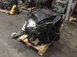 Двигатель Mitsubishi Outlander, Lancer X 2,4 л 170 л. с. 4B12