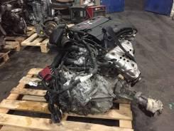 Двигатель Mitsubishi Lancer X, Outlander 2,4 л 170 л. с. 4B12