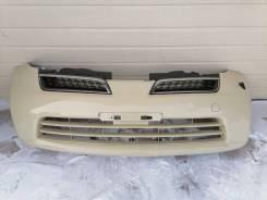 Продам Бампер передний на Nissan March K12