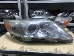 Фары Toyota Camry ACV40/45 (ксенон)