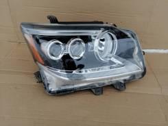 Фара Lexus GX460 2014