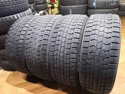 Dunlop DSX-2. всесезонные, 2013 год, б/у, износ 5%