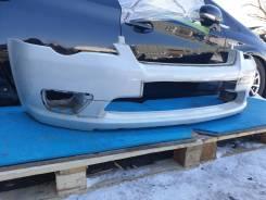 Бампер передний 36J Subaru Legacy BL/BP 1-ая модель