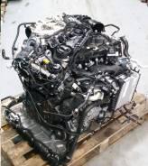 Двигатель Мерседес W447 VITO 2.2D 654920