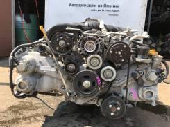 Двигатель Subaru Exiga YAM FB25