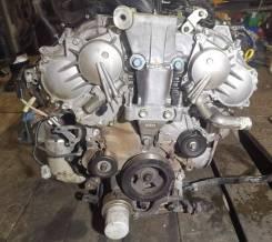 Двигатель с распила VQ25DE Nissan Teana J32 2008-2014