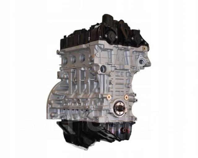 Двигатель бмв 2.0 N20B20A новый