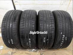Pirelli P7, 215/55 R17 94V