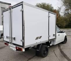 ВИС 2349. ВТС 2349 LADA- Фургон 6 м3 (Пневмоподвеска, Кондиционер ), 900кг., 4x2. Под заказ