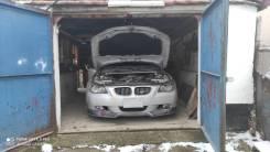 Двигатель BMW 5 Series M54B30+АКПП