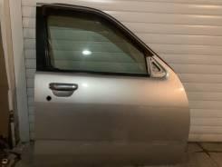 Дверь правая передняя на Nissan Cube