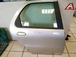 Дверь задняя правая FIAT Albea 2005-2012