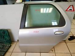 Дверь задняя левая FIAT Albea 2005-2012