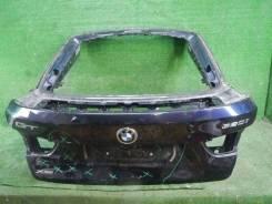 Крышка багажника BMW 3-series GT (F34) -2012 [5840915]