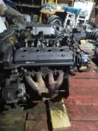 Двигатель Toyota 5A-FE