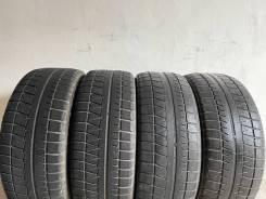 Bridgestone Blizzak Revo GZ. зимние, без шипов, 2013 год, б/у, износ 20%