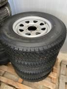 235/80 R 16 Bridgestone Dueler H/T
