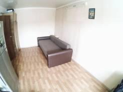 1-комнатная, улица Ленинградская 1. частное лицо, 30,0кв.м.