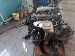 Двигатель 3s с акпп в разбор