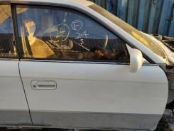 Дверь передняя правая, Toyota Vista, цвет 22Y