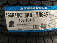 Triangle Group TR645, 195/80 R15 LT 106/104S 8P.R.