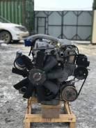 Двигатель OM662 662920 Ssang Yong Musso Sports с минимальным пробегом